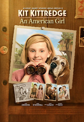 An American Girl: Kit Kittredge | HD | Movies Anywhere or VUDU | USA