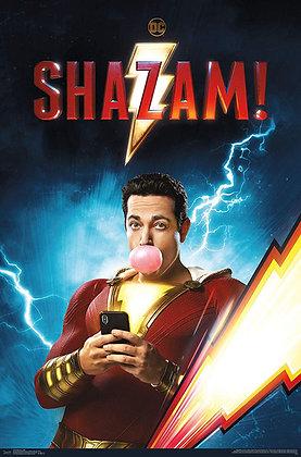Shazam! | HD | Movies Anywhere or VUDU | USA