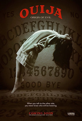 Ouija: Origin of Evil | HD | Movies Anywhere or VUDU | USA