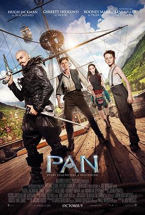 Pan | SD | Google Play | UK