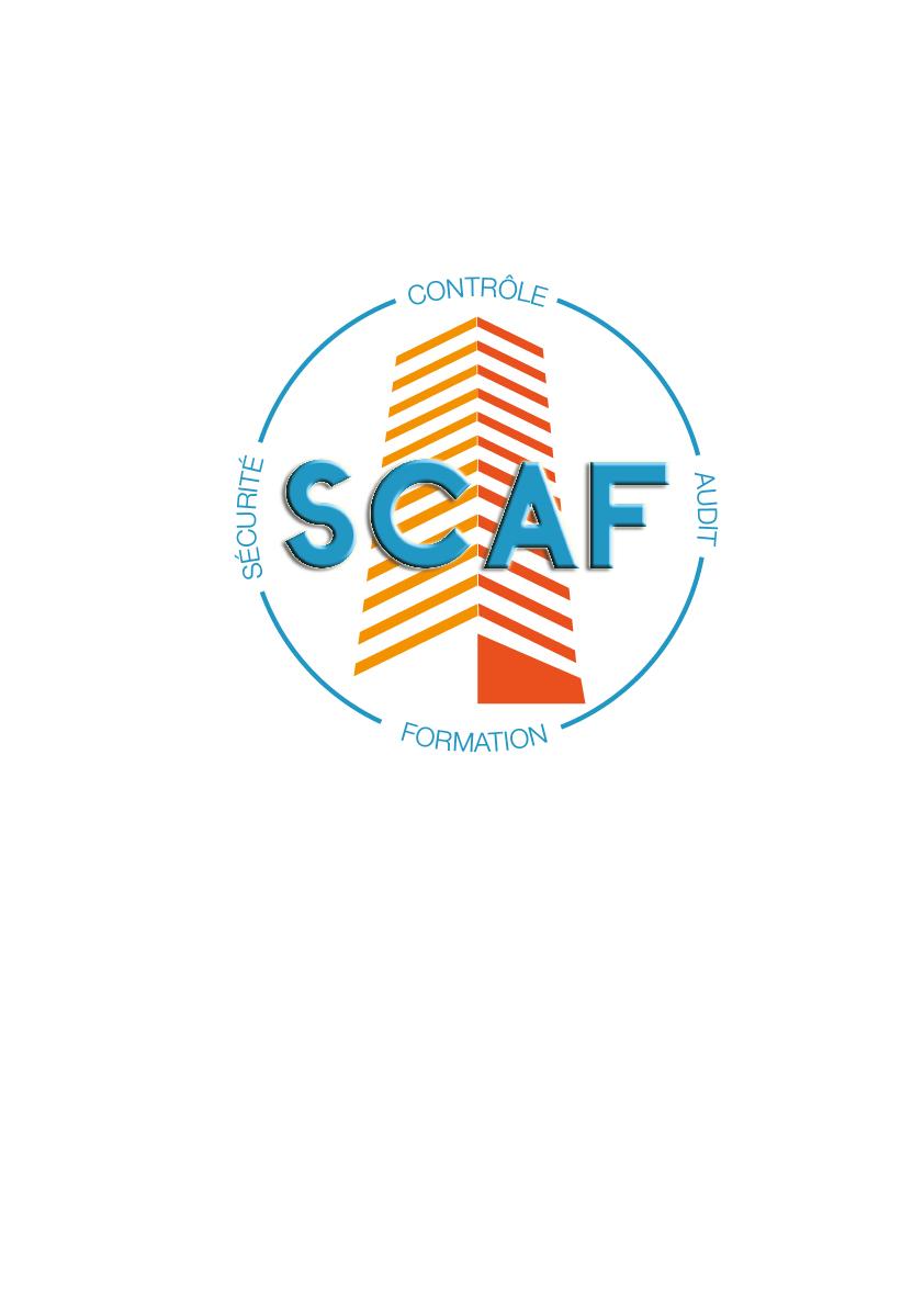 LOGO SCAF-DEF