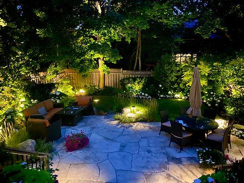 Apex Outdoor Systems, Outdoor Lighting Toronto