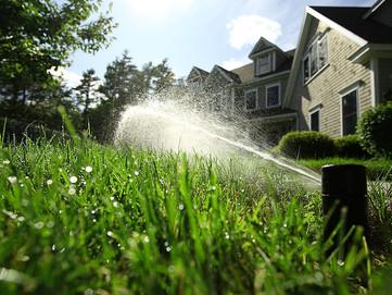 Make your Irrigation System 70% more efficient