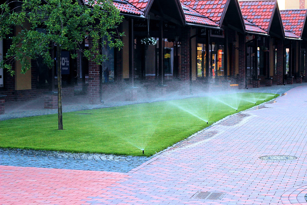 Apex Outdoor Systems, Irrigation Toronto, Lawn Sprinklers Toronto