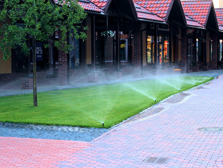 Homeowner's Guide: Lawn Sprinkler Installation