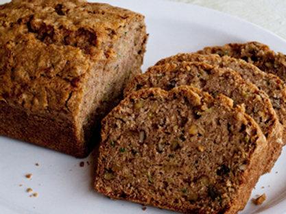 Original Recipe with Walnuts Loaf