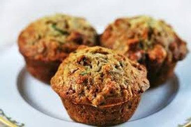 Sakeenah Bread Muffins