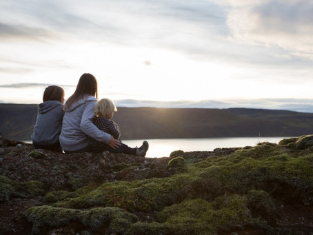 Planning an Iceland Family Vacation