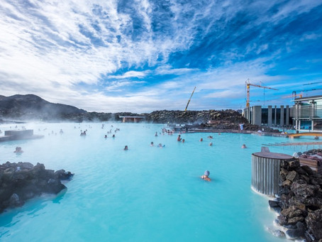 All About the Blue Lagoon in Iceland