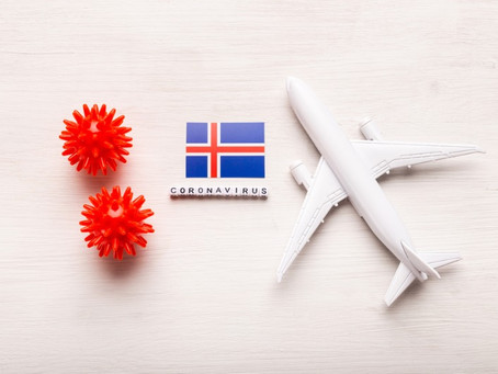 Iceland Covid19 Current Travel Restrictions