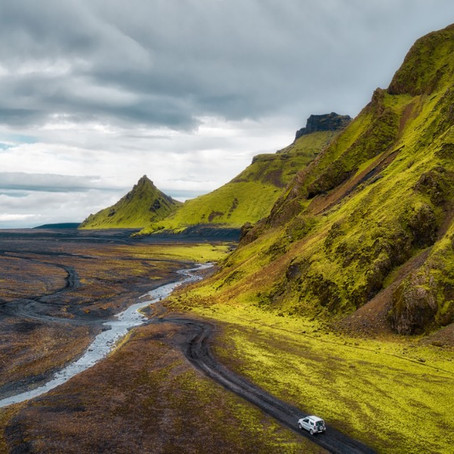 Exploring Iceland's Highlands: The Ultimate Guide
