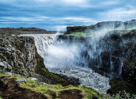 The Reason Why You Should Visit Dettifoss Falls in Iceland