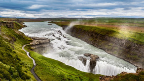 Visit The Biggest Waterfalls in Iceland