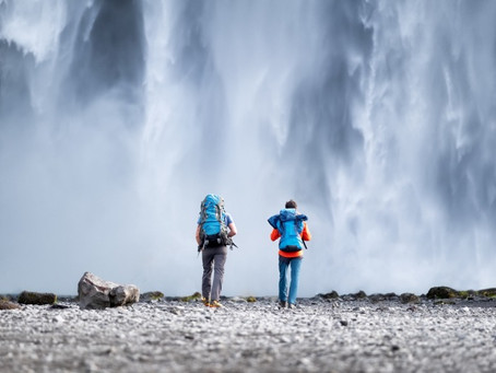 Adrenaline-Pumping Extreme Activities in Iceland