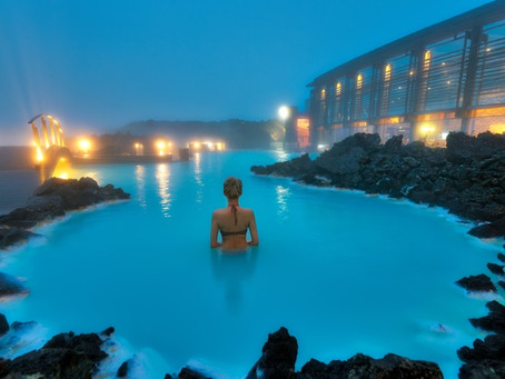 Lava Restaurant at the Blue Lagoon: General Information