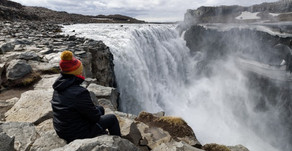 All About Dettifoss Waterfall in Iceland