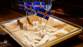 Hakarl - Icelandic Traditional Delicacy