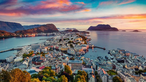 The 10 Most Beautiful Coastal Cities in Norway You Must Visit