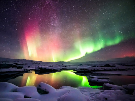 Aurora Borealis: One of Iceland's Top Attractions