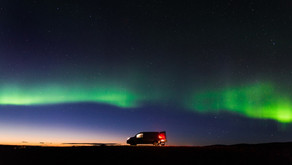 The Many Advantages of a Road Trip in Iceland