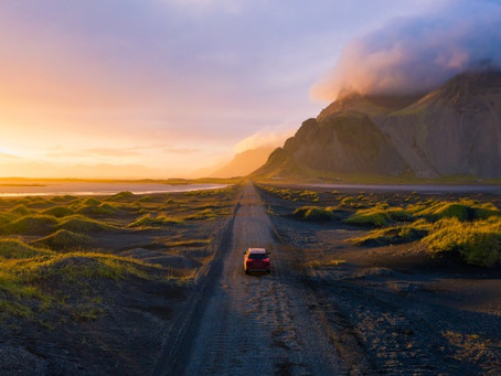 What are the Driving Conditions in Iceland Like?