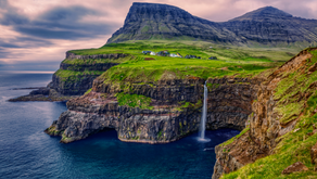 A Trip to The Faroe Islands From Iceland: What to See and Do