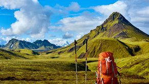 What to Wear and Pack for Hiking in Landmannalaugar