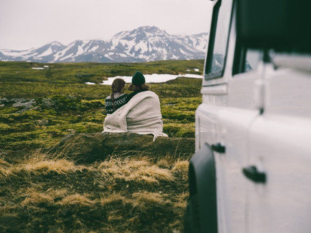 Tips to Choose the Right Camper Car in Iceland
