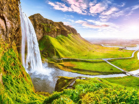 Iceland's Most Popular Waterfalls