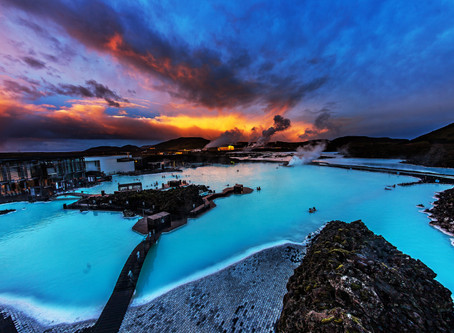 Ultimate Guide to The Best Hot Springs in Iceland
