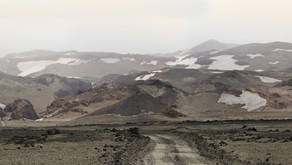 All About Apollo Mission Training in Iceland