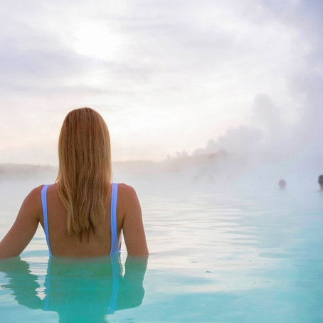 Iceland Geothermal Pools: Iceland's Best Attractions