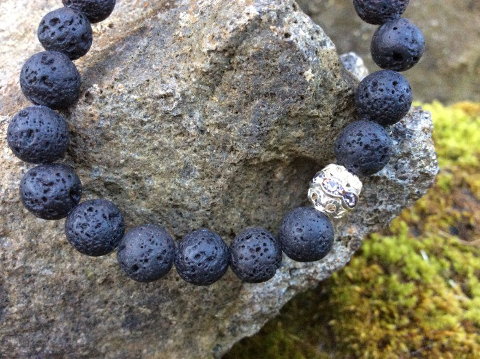 The lava jewerly is one of the top souvenirs from Iceland