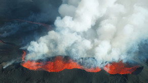 The History Behind Bardarbunga Volcano in Iceland