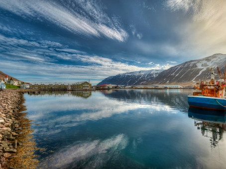 What to See and Do in the Trollaskagi Peninsula