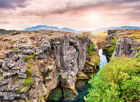 Geology of Iceland: How Was Iceland Formed?
