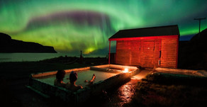 Hunting for the Northern Lights in North Iceland - Tips and Tricks