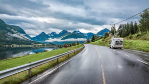RV Camping in Norway: A Beginner's Guide