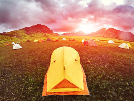 What You Need to Know about Right to Roam in Iceland