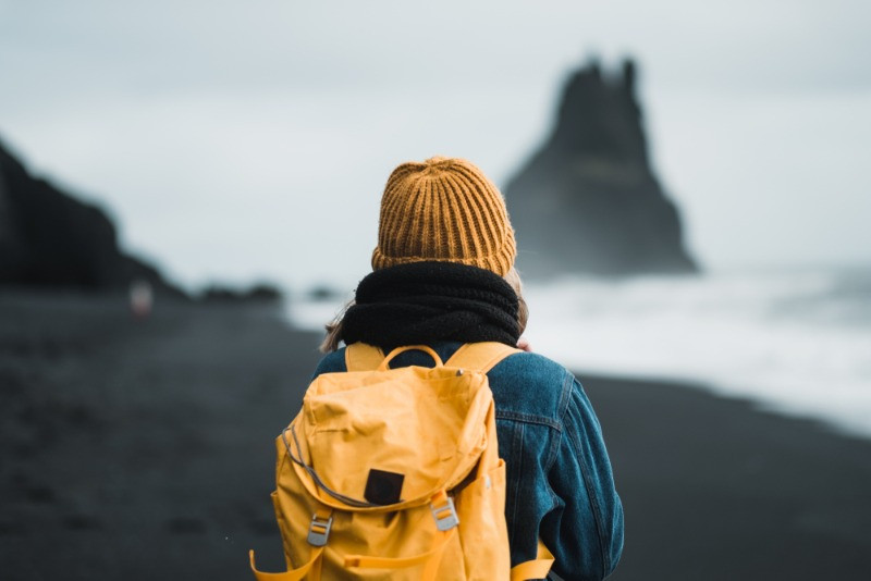 Pack the right sort of clothes and gear for your Iceland backpacking trip