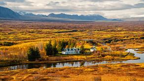 Great Autumn Activities in Iceland