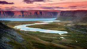 Ring Road 2: The Circle Route of the Westfjords