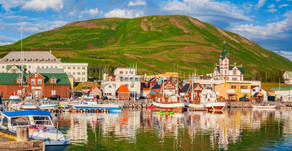 What To See and Do in The Village of Husavik