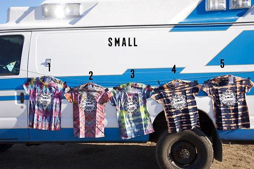 Small Travel and Art Vandala Shirt