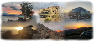 Top 4 Free Campsites