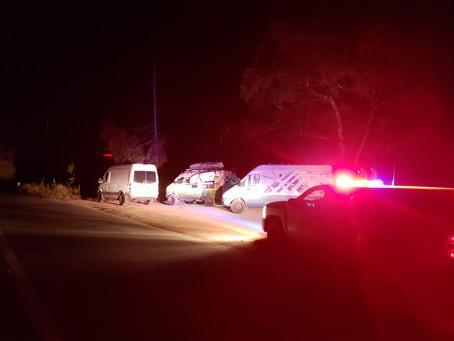 Van Life Is Not A Crime: Castle Rock State Park Police
