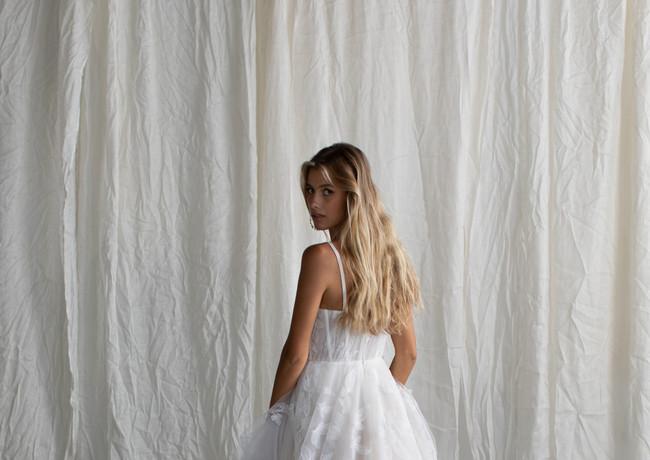Cyrus lace