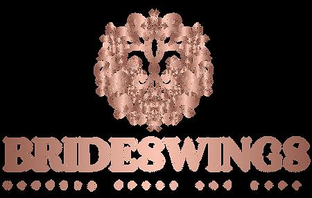 Brideswings logo