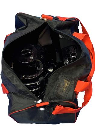 Walter Martial Arts Kids Gear and Bag
