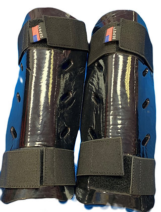 Adult Walter Martial Arts Shin Guards